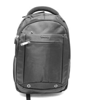 Прочный рюкзак Gorangd черный (3007)