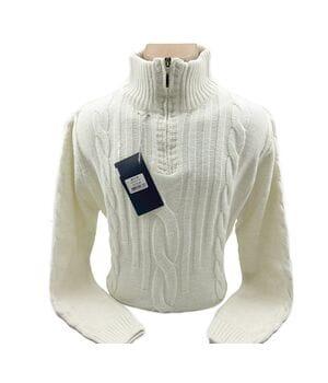 Шерстяной мужской свитер (k0518/5)