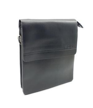 Мужская сумка POLO из качественной кожи PU(b350-3)