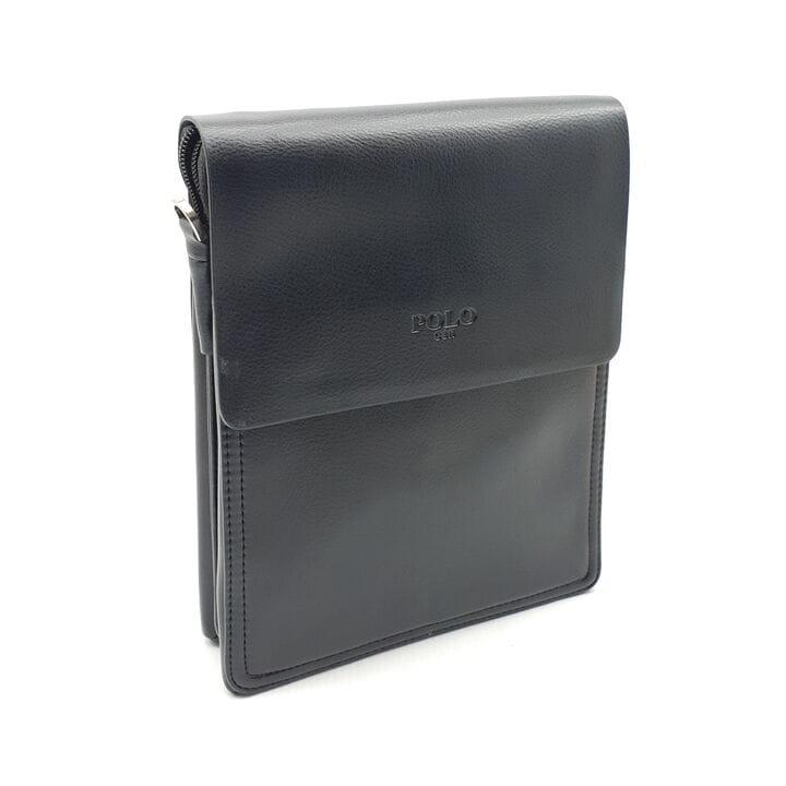 Мужская сумка POLO из качественной кожи PU(88840-2)