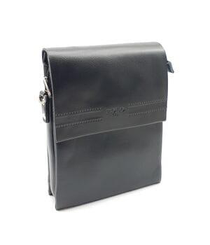 Мужская сумка POLO из качественной кожи PU(b6761-2)