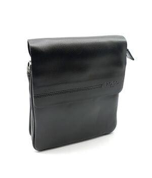 Мужская сумка POLO из качественной кожи PU(b358-2)