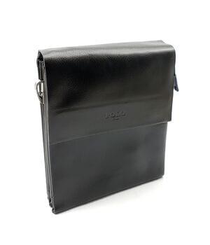 Мужская сумка POLO из качественной кожи PU(b886-2)
