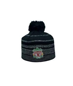 Шапка помпон FC Liverpool