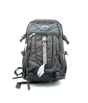 Мужской рюкзак Gorangd черный (C1689/2)