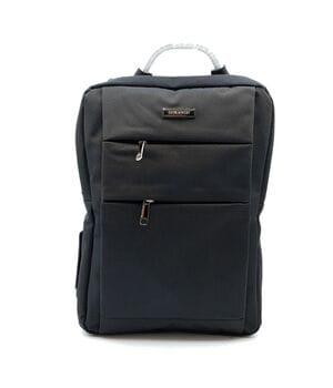 Городской рюкзак Gorangd черный (a5871)