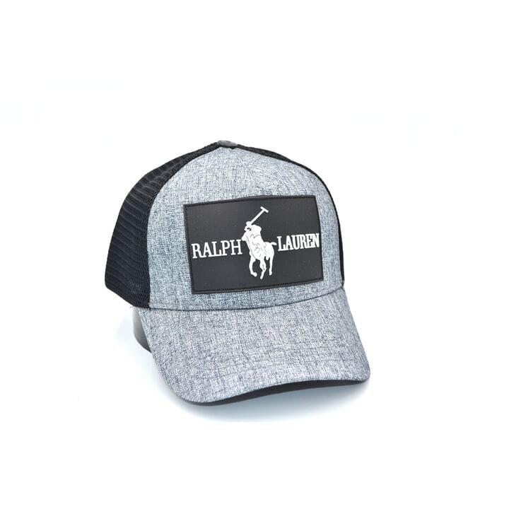Бейсболка тракер сетка Classic Polo Ralph Lauren (30419-24)