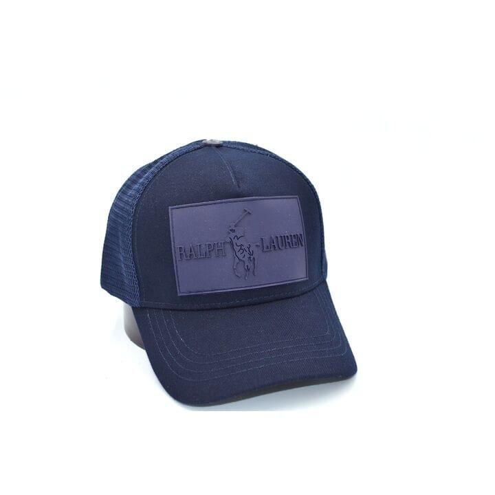Бейсболка тракер сетка Classic Polo Ralph Lauren (30419-26)