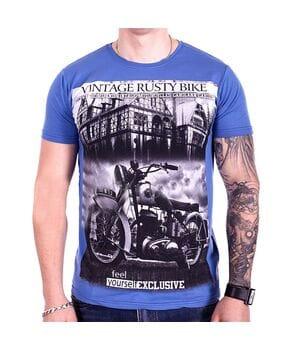 387071bb8bc1d78 Модные мужские футболки купить недорого - интернет магазин Gisto ...