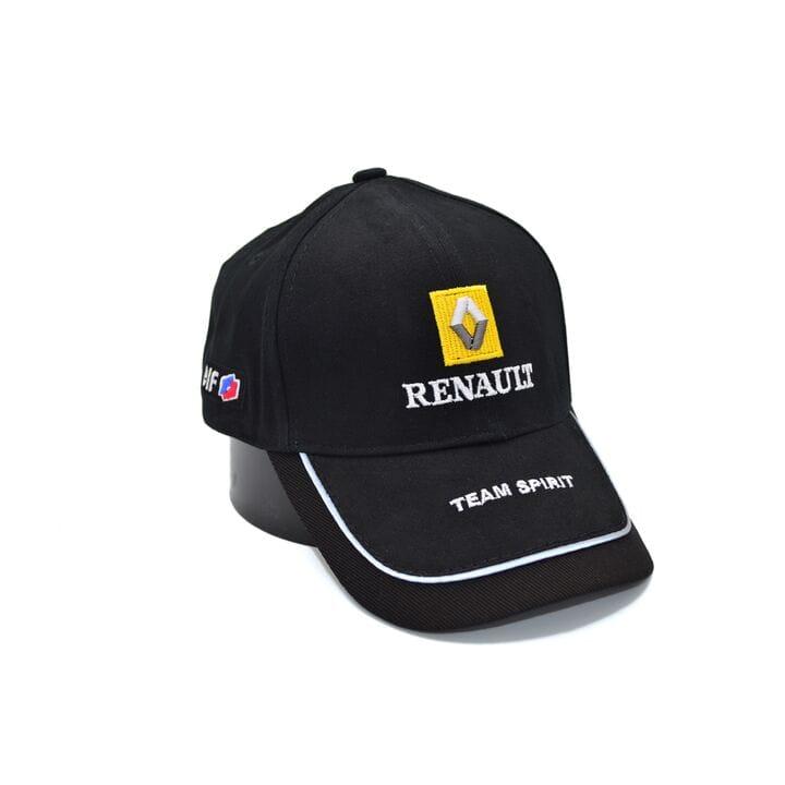 Бейсболка  Fang Renault  (0519-43)