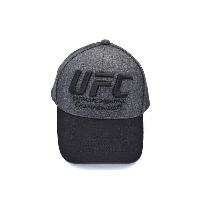 Бейсболка фулка Flexfit UFC (0519-45)