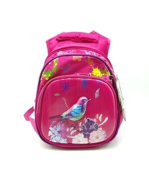 Рюкзак школьный Gorangd 30 х 38 х 16 см Розовый (r1971/3)