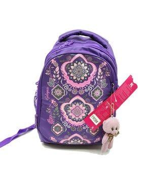 Рюкзак школьный Gorangd 28 х 38 х 15 см Фиолетовый (r1908/1)