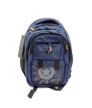 Рюкзак школьный Gorangd 30 х 40 х 16 см Синий (r1929/1)