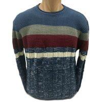 Мужской свитер Wild OBOY Турция wo1015/2 Разноцветный