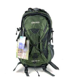 Туристический рюкзак на 45 литров Gorangd Зеленый 818/3