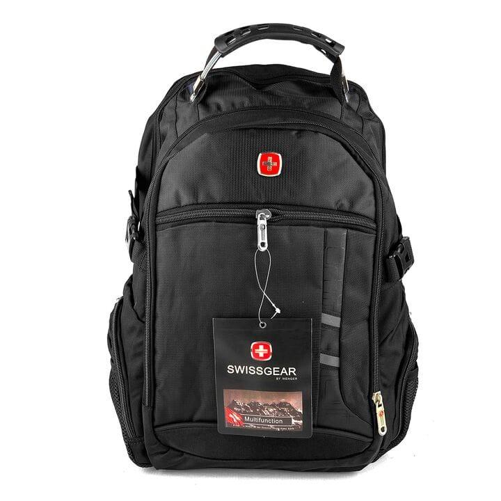 Городской рюкзак Swissgear 47 x 30 x 23 см Черный (sw1797/2)