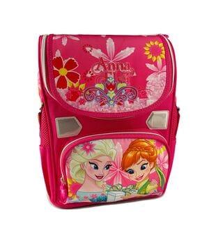 Рюкзак школьный каркасный Gorangd 31x26x12.5 см 10л Розовый (gor45345/2)