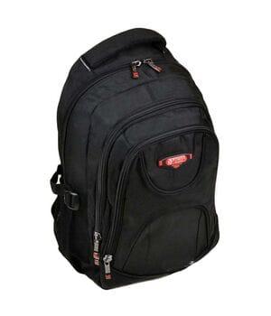 Мужской рюкзак POWER IN EAVAS черный (920)