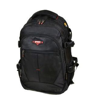 Мужской рюкзак POWER IN EAVAS черный (9612)