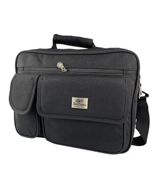 Мужская сумка через плече Star Dragon 9956 Черная