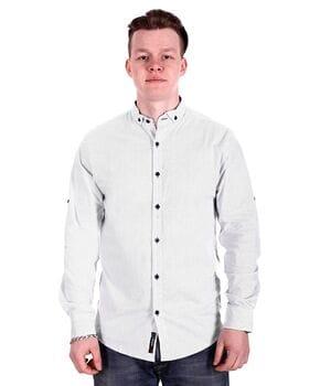 Рубашка Ronex в точку s0918/3 Белая