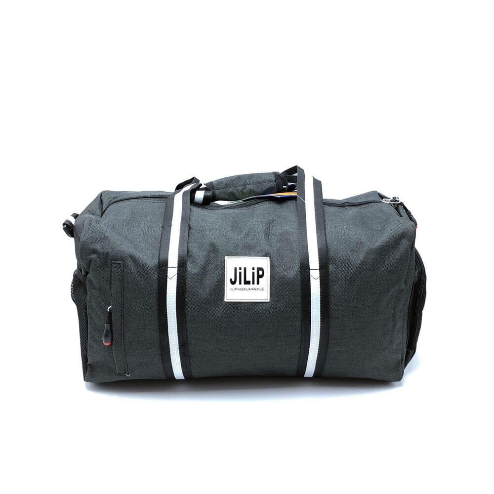 d9fd51008c8599 Купити Дорожня/спортивна сумка чорна (3076/1) 9930- в Україні низькі ...