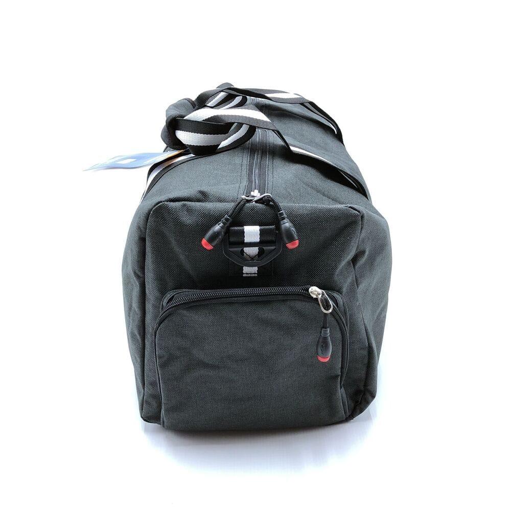 Купити Дорожня спортивна сумка чорна (3076 1) 9930- в Україні низькі ... 4f2e6ecf999d3