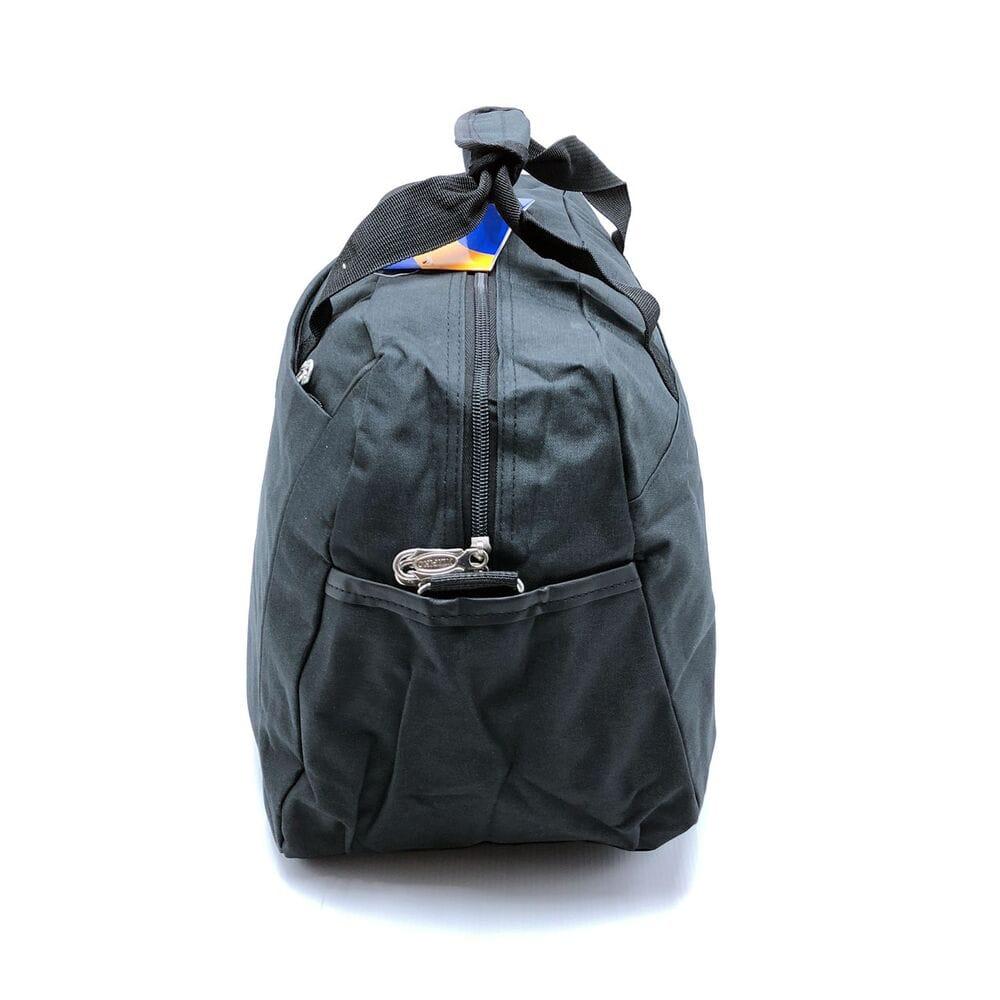 Купити Дорожня спортивна сумка чорна (3085 1) 9933- в Україні низькі ... e1718d96b69bd
