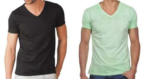 Качественные футболки по доступной цене!