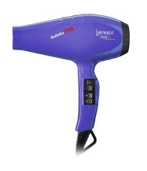 Фен для волос BaByliss PRO Luminoso Plus Viola (BAB6360IPE)