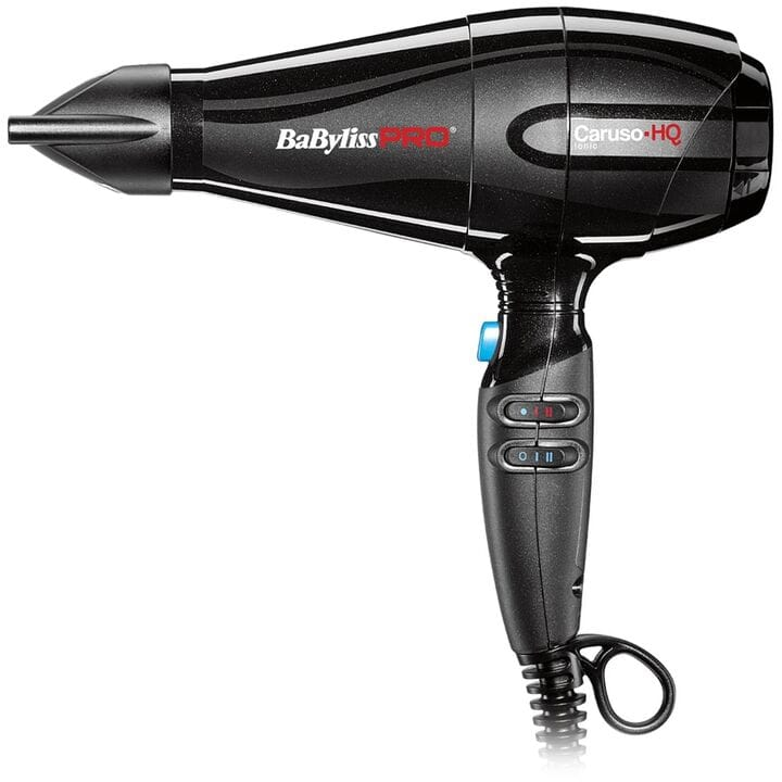Фен BaByliss PRO Caruso-HQ (BAB6970IE)