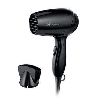 Фен для волосся Ga.Ma Eolic Pocket Tourmaline (GH0203)
