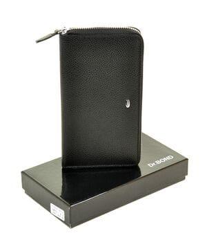 Кожаный мужской кошелек клатч Dr.BOND Ms11