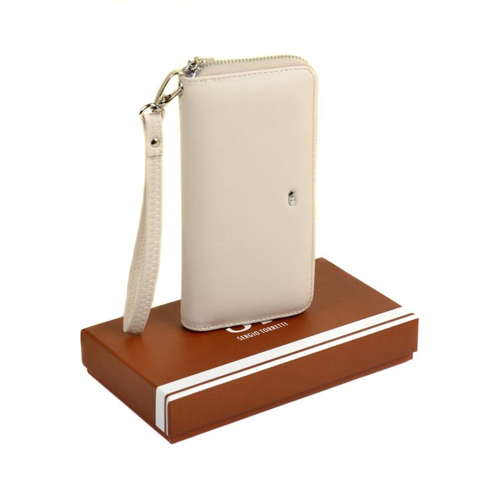 Купити Жіночий гаманець зі штучної шкіри STW38 6 9991-03 в Україні ... 8857683d2291e