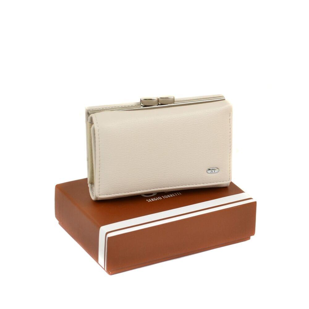 Купити Жіночий гаманець зі штучної шкіри STW11 1 10006-03 в Україні ... ba813bf519c00