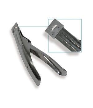 Кусачки для искусственных ногтей SPL (9862)