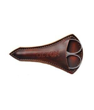Ножницы маникюрные 100мм + Чехол OLTON (ss056728)