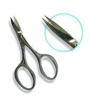 Ножницы для ногтей SPL (1043)