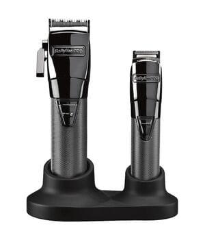 Набір BaByliss PRO FX8705E GunSteel FX Grooming Set (FX8705E)