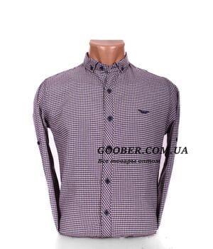 Мужская рубашка Ronex производство Турция (s0618/2)
