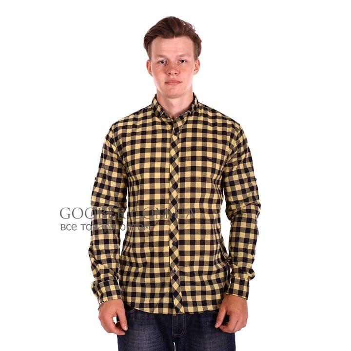 Мужская рубашка Ronex производство Турция (s0718/4)