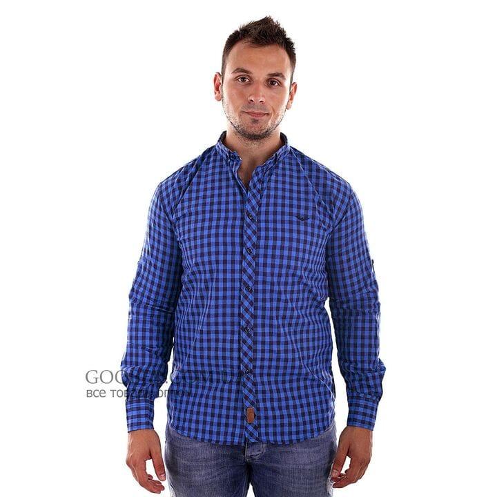 Мужская рубашка Ronex производство Турция (s0418/1)