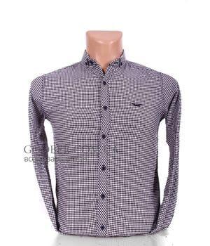 Мужская рубашка Ronex производство Турция (s0618/4)