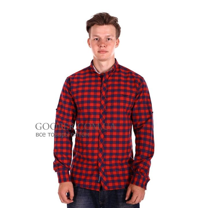 Мужская рубашка Ronex производство Турция (s0718/5)