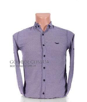 Мужская рубашка Ronex производство Турция (s0618/5)