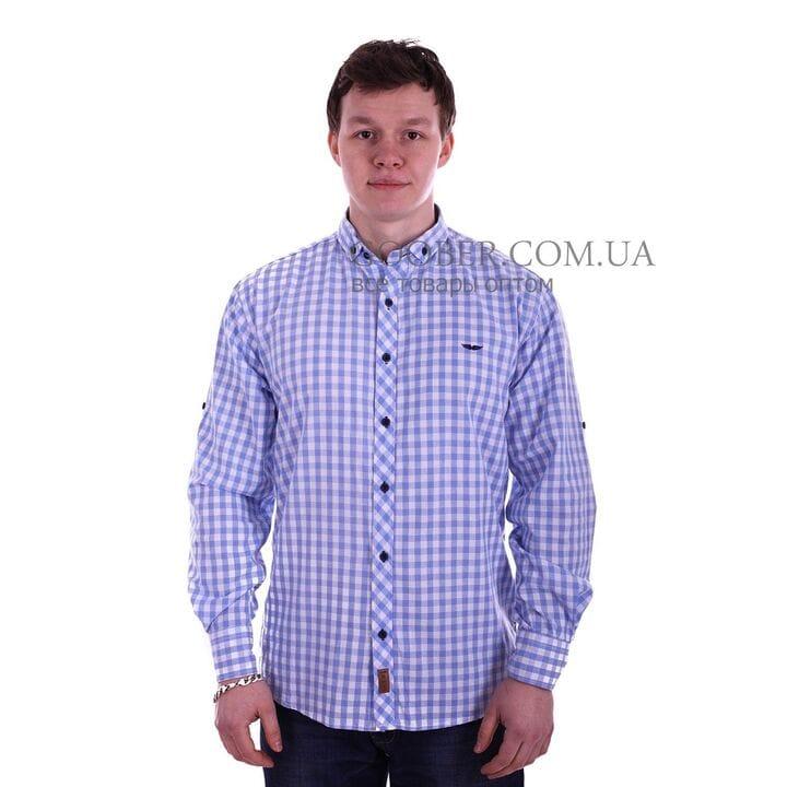 Мужская рубашка Ronex производство Турция (s0418/3)