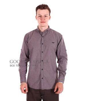 Мужская рубашка Ronex производство Турция (s0618/7)