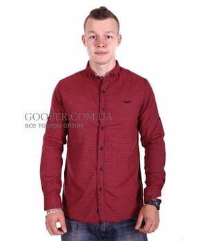 Мужская рубашка Ronex производство Турция (s0618/9)