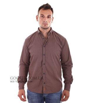 Мужская рубашка Ronex производство Турция (s0618/10)